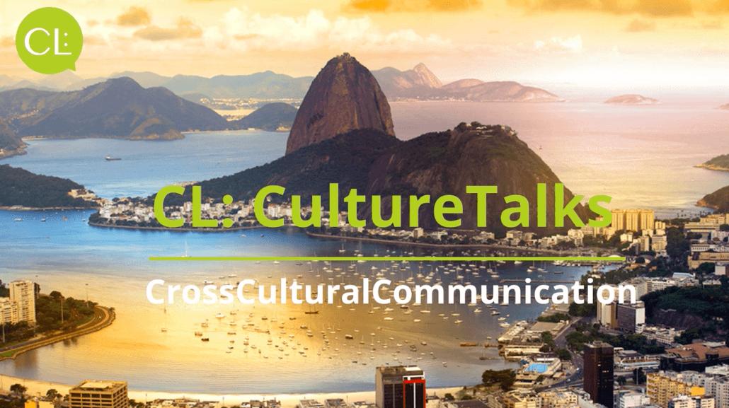 CL: CultureTalks