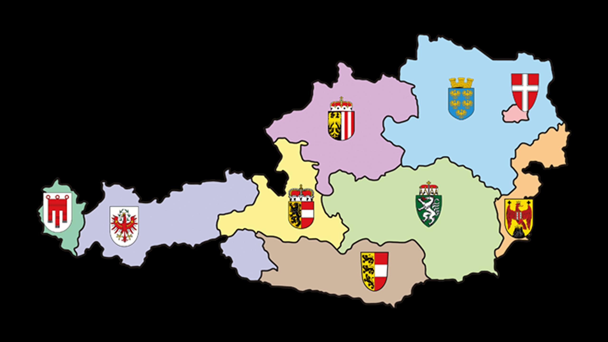Förderungen in Österreich - Bundesländer
