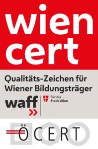 Wien Cert - WAFF - ÖCert
